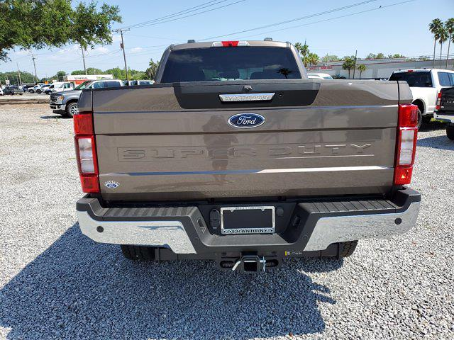 2021 Ford F-250 Crew Cab 4x4, Pickup #M1919 - photo 10