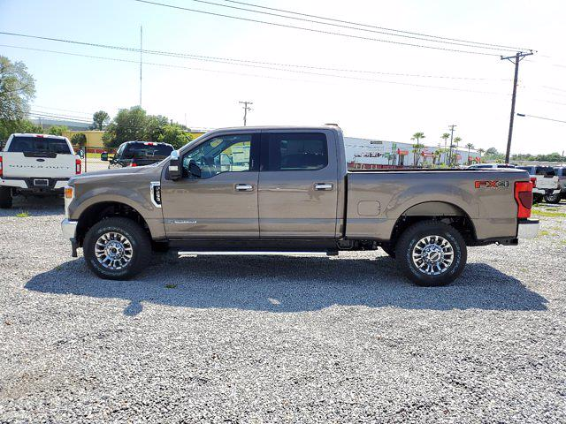 2021 Ford F-250 Crew Cab 4x4, Pickup #M1919 - photo 7