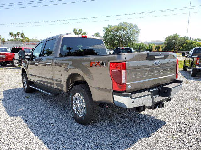 2021 Ford F-250 Crew Cab 4x4, Pickup #M1919 - photo 9