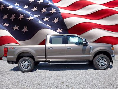 2021 Ford F-250 Crew Cab 4x4, Pickup #M1919 - photo 1