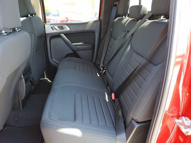 2021 Ford Ranger SuperCrew Cab 4x4, Pickup #M1932 - photo 12