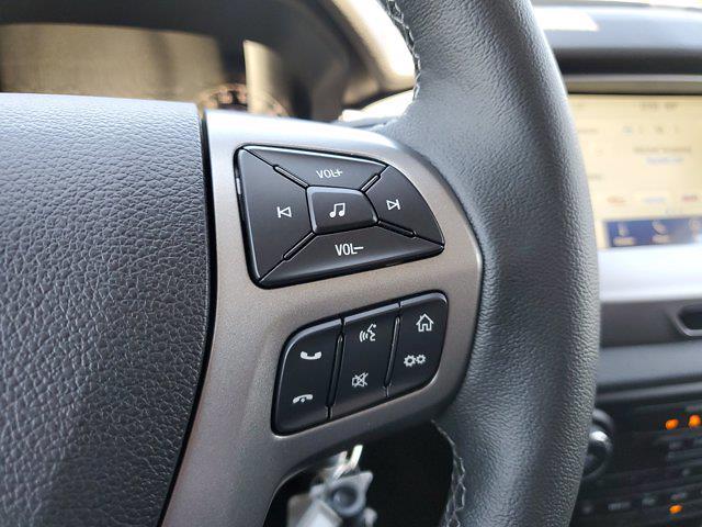 2021 Ford Ranger SuperCrew Cab 4x4, Pickup #M1932 - photo 23