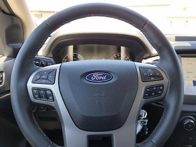 2021 Ford Ranger SuperCrew Cab 4x4, Pickup #M1932 - photo 21