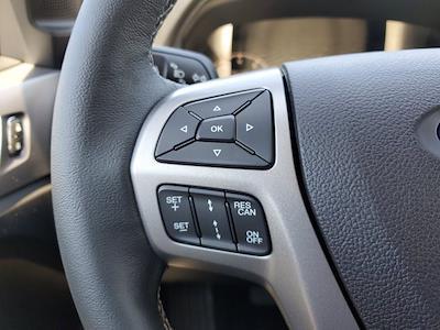 2021 Ford Ranger SuperCrew Cab 4x4, Pickup #M1932 - photo 22