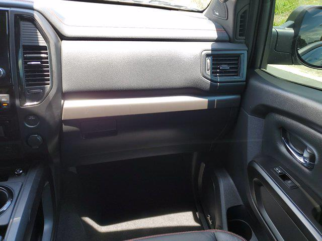 2021 Nissan Titan 4x4, Pickup #M1934B - photo 19