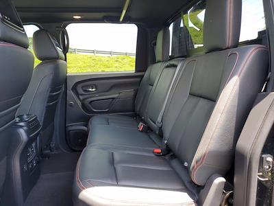 2021 Nissan Titan 4x4, Pickup #M1934B - photo 14