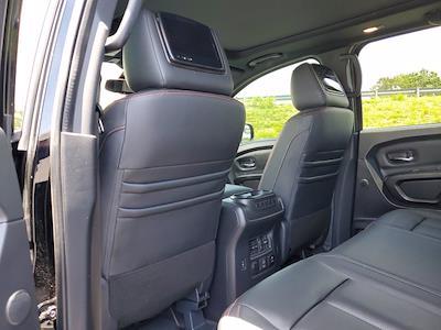 2021 Nissan Titan 4x4, Pickup #M1934B - photo 15