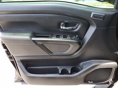 2021 Nissan Titan 4x4, Pickup #M1934B - photo 23