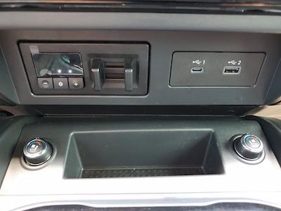 2021 Nissan Titan 4x4, Pickup #M1934B - photo 31