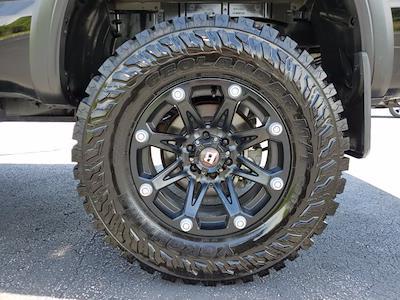 2021 Nissan Titan 4x4, Pickup #M1934B - photo 9