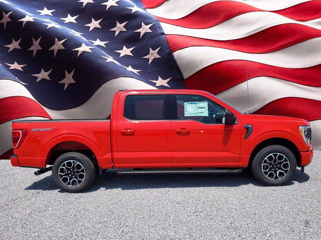 2021 Ford F-150 SuperCrew Cab 4x2, Pickup #M1936 - photo 1