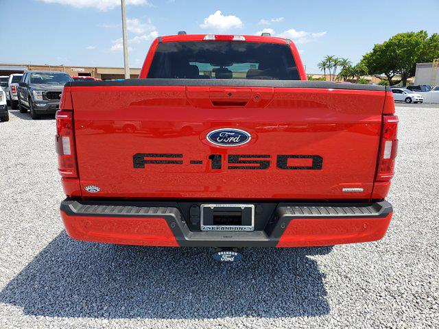 2021 Ford F-150 SuperCrew Cab 4x2, Pickup #M1936 - photo 10
