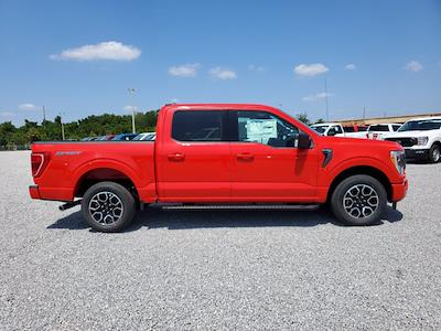 2021 Ford F-150 SuperCrew Cab 4x2, Pickup #M1936 - photo 3