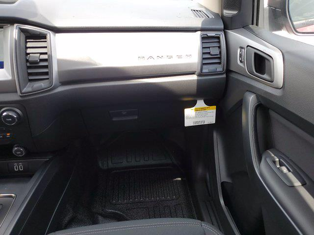2021 Ford Ranger Super Cab 4x4, Pickup #M1949 - photo 14