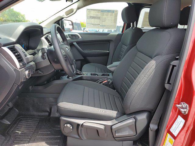2021 Ford Ranger Super Cab 4x4, Pickup #M1949 - photo 16