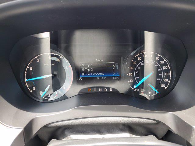 2021 Ford Ranger Super Cab 4x4, Pickup #M1949 - photo 21