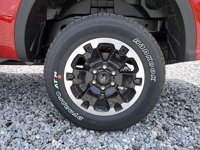 2021 Ford Ranger Super Cab 4x4, Pickup #M1949 - photo 8