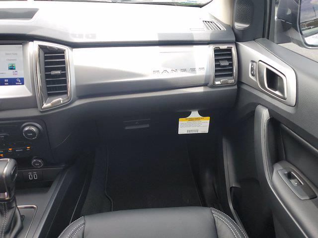 2021 Ford Ranger SuperCrew Cab 4x4, Pickup #M1958 - photo 18