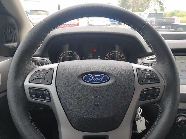 2021 Ford Ranger SuperCrew Cab 4x4, Pickup #M1958 - photo 23