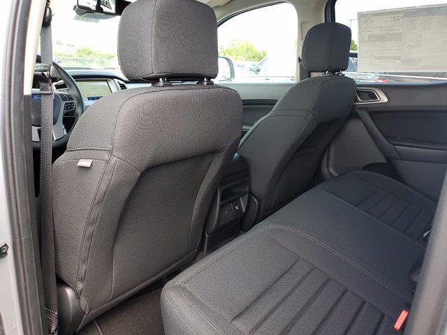 2021 Ford Ranger SuperCrew Cab 4x4, Pickup #M1979 - photo 12