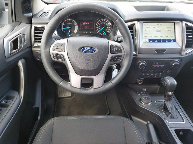 2021 Ford Ranger SuperCrew Cab 4x4, Pickup #M1979 - photo 14