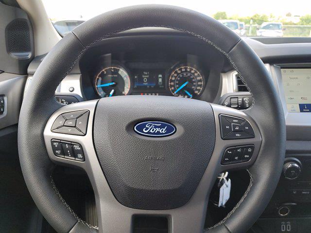 2021 Ford Ranger SuperCrew Cab 4x4, Pickup #M1979 - photo 20