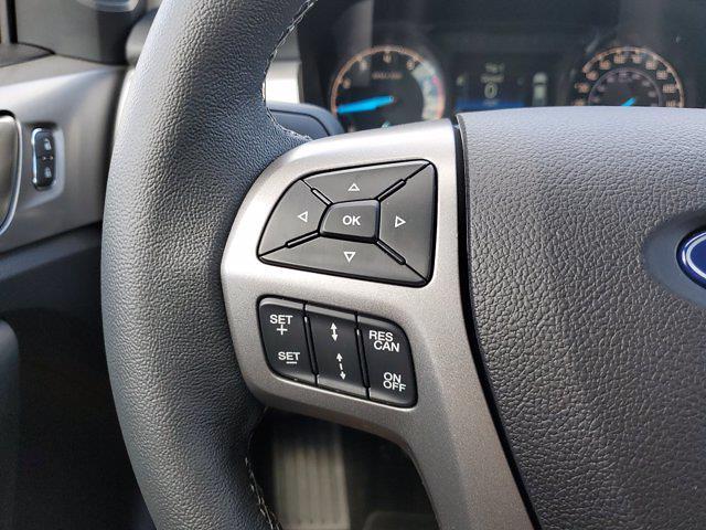 2021 Ford Ranger SuperCrew Cab 4x4, Pickup #M1979 - photo 21