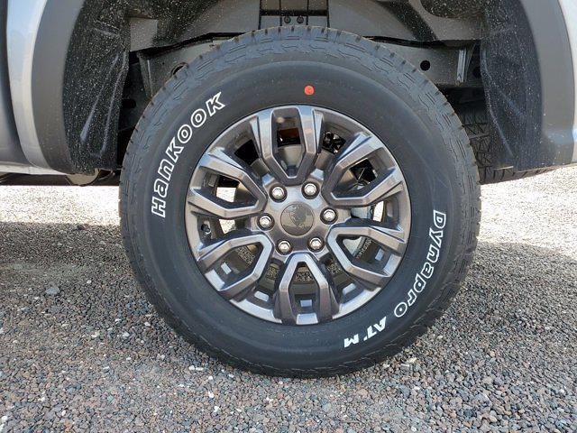 2021 Ford Ranger SuperCrew Cab 4x4, Pickup #M1979 - photo 8