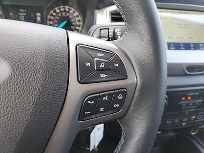 2021 Ford Ranger SuperCrew Cab 4x4, Pickup #M1979 - photo 22