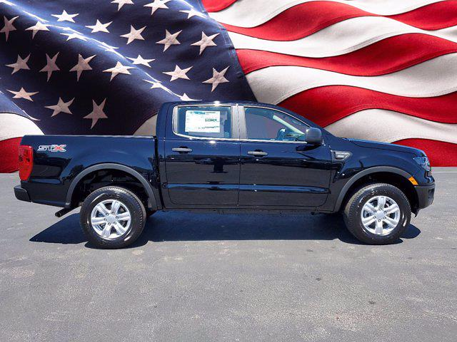2021 Ford Ranger SuperCrew Cab 4x2, Pickup #M1982 - photo 1