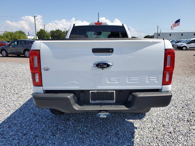 2021 Ford Ranger Super Cab 4x4, Pickup #M1984 - photo 10