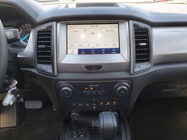 2021 Ford Ranger Super Cab 4x4, Pickup #M1984 - photo 15