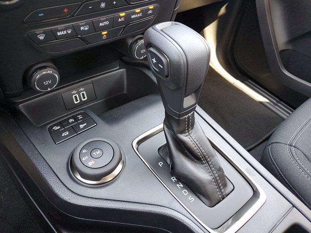 2021 Ford Ranger Super Cab 4x4, Pickup #M1984 - photo 22