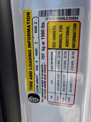 2021 Ford Ranger Super Cab 4x4, Pickup #M1984 - photo 25