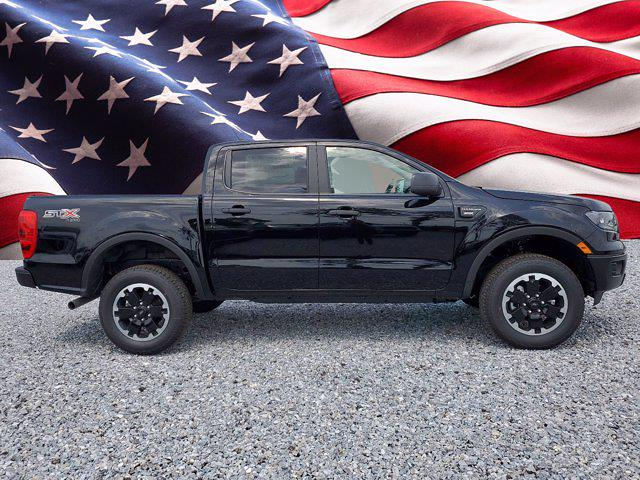 2021 Ford Ranger SuperCrew Cab 4x4, Pickup #M2004 - photo 1