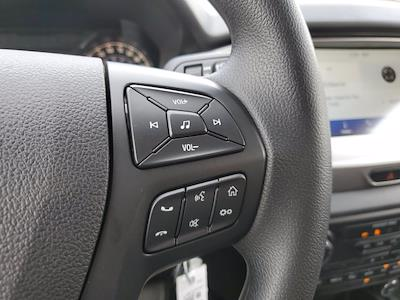 2021 Ford Ranger SuperCrew Cab 4x4, Pickup #M2004 - photo 21