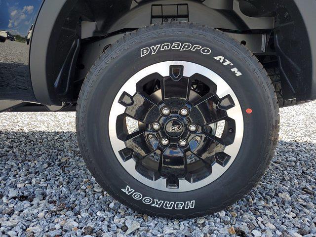 2021 Ford Ranger Super Cab 4x4, Pickup #M2007 - photo 8