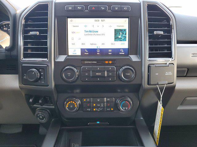 2021 Ford F-250 Crew Cab 4x4, Pickup #M2026 - photo 11