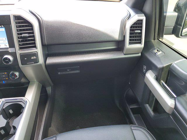 2018 Ford F-150 SuperCrew Cab 4x4, Pickup #M2028A - photo 17