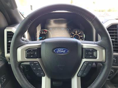 2018 Ford F-150 SuperCrew Cab 4x4, Pickup #M2028A - photo 22