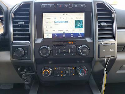 2021 Ford F-250 Crew Cab 4x4, Pickup #M2029 - photo 16