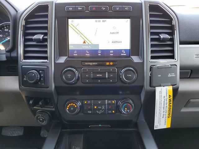 2021 Ford F-250 Crew Cab 4x4, Pickup #M2032 - photo 16