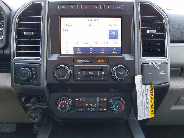 2021 Ford F-250 Crew Cab 4x4, Pickup #M2034 - photo 16