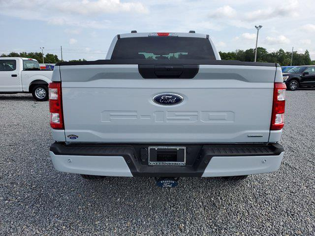 2021 Ford F-150 SuperCrew Cab 4x2, Pickup #M2042 - photo 10