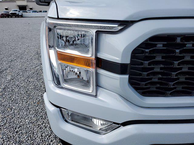 2021 Ford F-150 SuperCrew Cab 4x2, Pickup #M2042 - photo 4