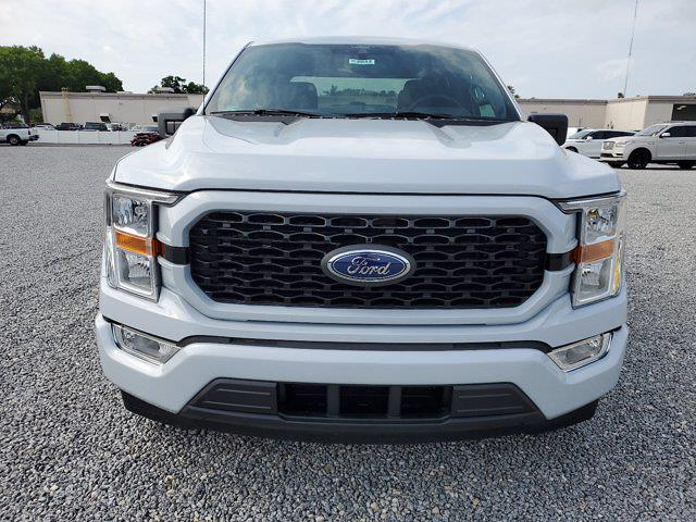 2021 Ford F-150 SuperCrew Cab 4x2, Pickup #M2042 - photo 5