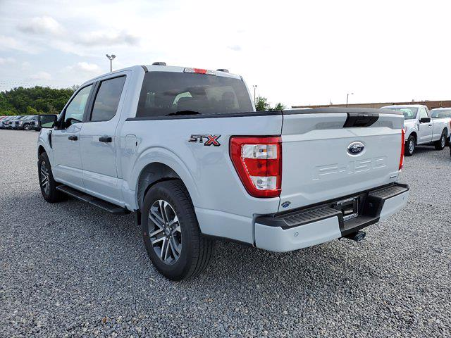 2021 Ford F-150 SuperCrew Cab 4x2, Pickup #M2042 - photo 9