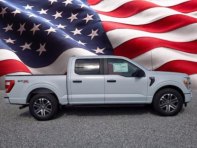 2021 Ford F-150 SuperCrew Cab 4x2, Pickup #M2042 - photo 1