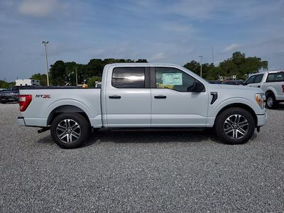 2021 Ford F-150 SuperCrew Cab 4x2, Pickup #M2042 - photo 3