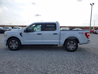 2021 Ford F-150 SuperCrew Cab 4x2, Pickup #M2042 - photo 7